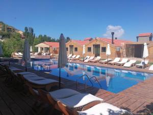 المسبح في فيليتا دي فاريا أو بالجوار