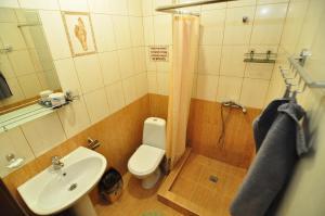 Ванная комната в Отель Венус