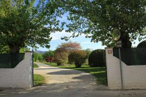 Giardino di Albergo Julienne
