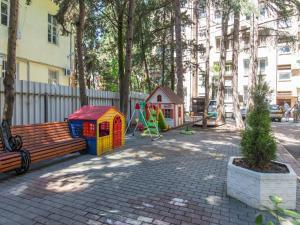 Детская игровая зона в Apartment on Roz 31