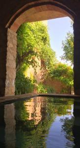 Piscina en o cerca de Can Sulo