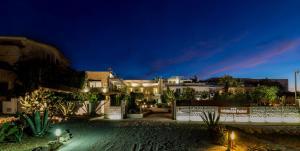 Piscina di Hotel Residence Hibiscus o nelle vicinanze