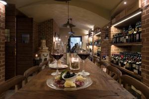 Ресторан / где поесть в Sunstar Hotel Brissago