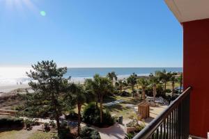 Beach Colony Ocean Front Executive Suite