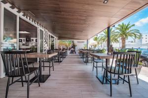 Ristorante o altro punto ristoro di Aparthotel Playasol Mogambo