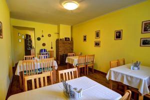 Ресторан / где поесть в Гостевой дом Европа