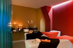 Spa and/or other wellness facilities at Melia Costa del Sol