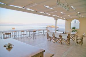 Εστιατόριο ή άλλο μέρος για φαγητό στο Elea Mare