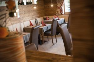 Ristorante o altro punto ristoro di Passo Sella Dolomiti Mountain Resort