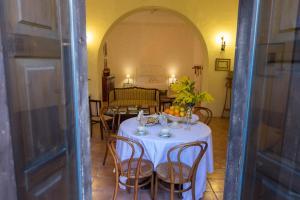 Ristorante o altro punto ristoro di Casa di Nonna Maria