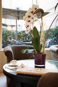 Ristorante o altro punto ristoro di Hotel Albergo Santa Chiara
