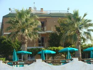 The swimming pool at or near Villa Dei Principi Hotel