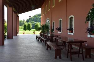 Ristorante o altro punto ristoro di Tenuta Monterosso