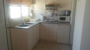 Η κουζίνα ή μικρή κουζίνα στο Elite Apartments
