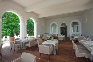 Ресторант или друго място за хранене в Оазис Бутик Хотел, Ривиера Холидей Клуб