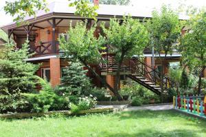 Сад в VItaliya