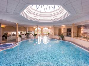 The swimming pool at or close to The Culloden Estate and Spa