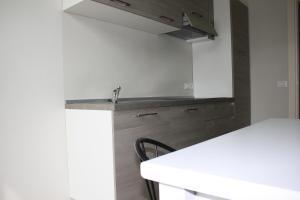 Cucina o angolo cottura di Appartamenti Emilio