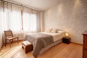 Letto o letti in una camera di Friendly Rentals Vives 2