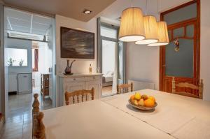 Cucina o angolo cottura di Friendly Rentals Vives 2