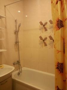 Ванная комната в Резиденция Утриш