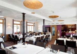 Ресторан / где поесть в Hotel National