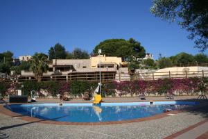 The swimming pool at or close to Le Terrazze Residence