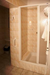 Łazienka w obiekcie Relax Inn Health & Spa