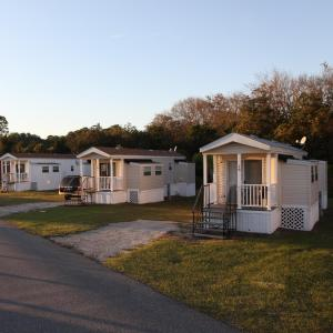 Orlando RV Resort