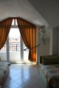 Posedenie v ubytovaní Villa Nestor