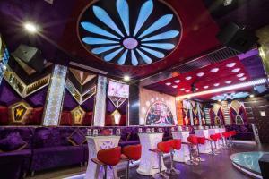 Nhà hàng/khu ăn uống khác tại Anh Nguyet Hotel