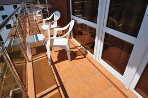 Балкон или терраса в Provans