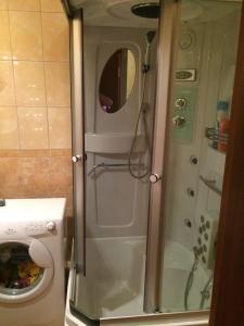 Ванная комната в Zvezdnaya