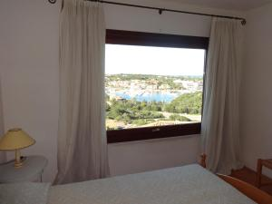 A bed or beds in a room at Case Della Marina