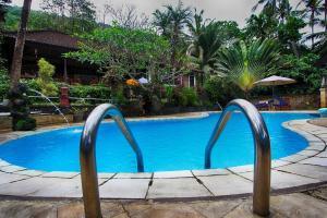 Bazén v ubytování Dasa Wana Resort nebo v jeho okolí