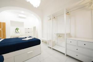 A bathroom at Ottaviano Exclusive Maison