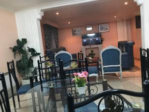 Academia e/ou comodidades em Al Musafer Hotel Riyadh