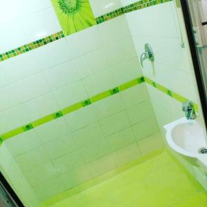 Ванная комната в Гостевой Дом на Советской