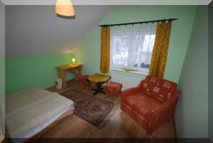 Łóżko lub łóżka w pokoju w obiekcie Vasco