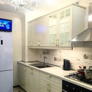 Кухня или мини-кухня в Сибгата Хакима 50