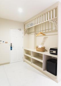 Cucina o angolo cottura di Panphuree Residence SHA