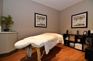 Spa and/or other wellness facilities at Best Western Plus Revelstoke