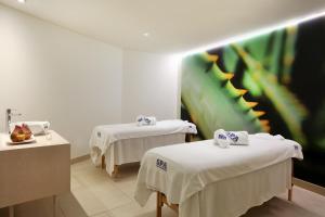 Spa en/of wellnessfaciliteiten van Iberostar Selection Lanzarote Park
