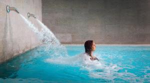 Het zwembad bij of vlak bij H10 Ocean Dreams Hotel Boutique - Adults Only