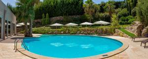 A piscina em ou perto de Puralã - Wool Valley Hotel & SPA