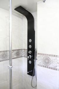 Ванная комната в Guest House Sibirskaya