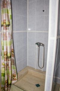 Ванная комната в База отдыха ''Сосновый Бор''