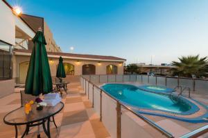 A piscina localizada em Boudl Buraydah ou nos arredores