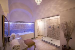Spa and/or other wellness facilities at Hotel Villa Gabrisa