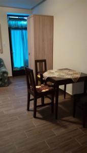 Dining area in Az apartmant